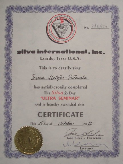 silva international inc